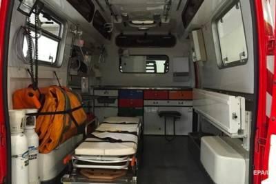 В страшном ДТП во Львовской области погибли три человека, шесть пострадали