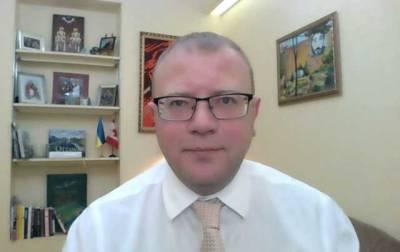 Зеленский уволил посла Украины в Канаде