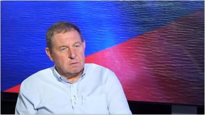 Илларионов рассказал, почему ушел от Путина и приехал в Украину