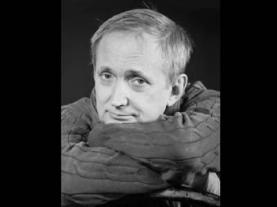 Ушел из жизни заслуженный артист РФ Лаврентий Сорокин
