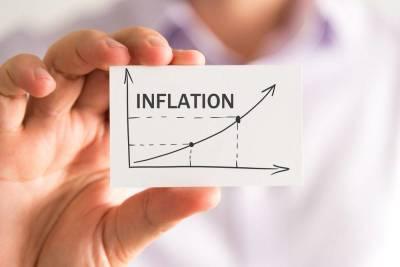 Инфляция в России резко ускорилась, обновив пятилетний максимум