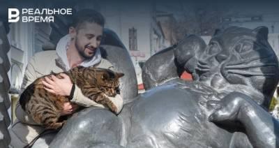 Казанцы смогут получить грант за лучший проект по пропаганде бережного отношения к животным