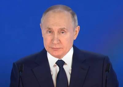 Путин обсудил исходящие с территории Афганистана угрозы с премьером Пакистана Имран-Ханом