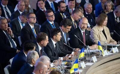 Польский политолог: миру напомнили об оккупации Крыма (Polskie Radio)
