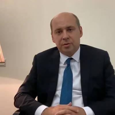 Дмитрий Жирнов: талибы открыты к участию России в экономике Афганистана