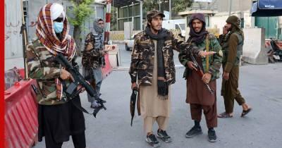 """Посол России в Кабуле заявил об отсутствии альтернативы """"Талибану"""""""