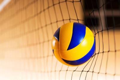 Женская сборная России по волейболу уступила Сербии на чемпионате Европы