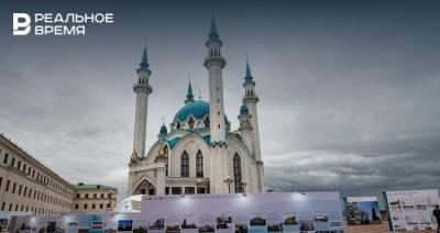 Казань вошла в список бюджетных направлений для отдыха в бархатный сезон