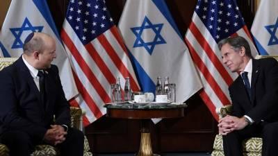Блинкен и Беннетт обсудили возможность безвизового въезда израильтян в США