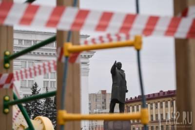 Власти Кузбасса частично сняли ограничения по COVID-19 для проведения Дня шахтёра