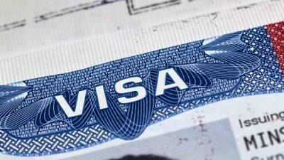 Конец визам в США? О чем договорился Беннет в Вашингтоне