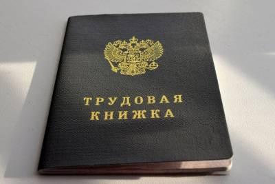 В Башкирии главный бухгалтер предприятия фиктивно устроил на работу 10 человек