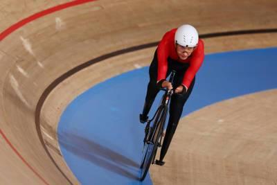Асташов принёс в копилку России четвёртое золото Паралимпийских игр