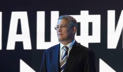 Глава Башкирии предложил «заякорить» за Уфой площадку для проведения WorldSkills