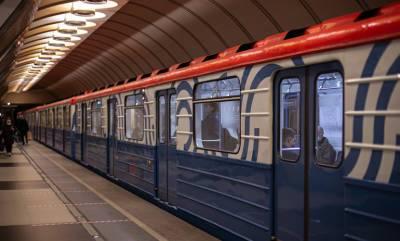 В Петербурге появится Единый диспетчерский центр метро в 2026 году