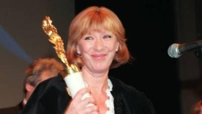 Сын Екатерины Васильевой рассказал, в каком монастыре будет служить актриса