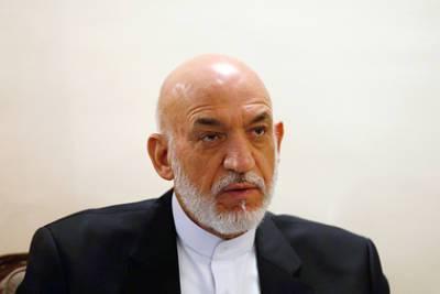 Талибы взяли под домашний арест бывшего президента Афганистана