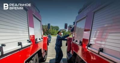 На пожарную безопасность в Казани потратят полмиллиарда рублей