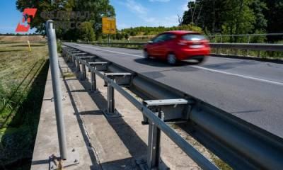 В Башкирии проектируют новый участок трассы М-7