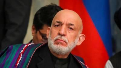 CNN: Карзай и Абдулла фактически оказались «под домашним арестом» в Кабуле