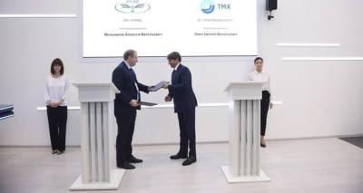 Крупный российский завод будет строить вагоны и локомотивы специально для Армении