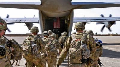 CNN: США завершат эвакуацию из Афганистана через 36 часов