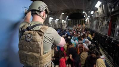 Посол РФ назвал число погибших с начала момента эвакуации в Кабуле