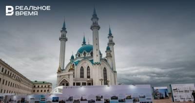 В Татарстане выходные пройдут без дождей, максимальная температура составит +24 градуса