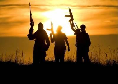 Талибы взяли под домашний арест экс-президента Афганистана и мира