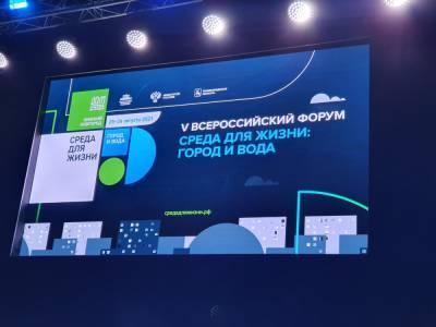 Грант в 50 млн рублей получит Дзержинск на благоустройство