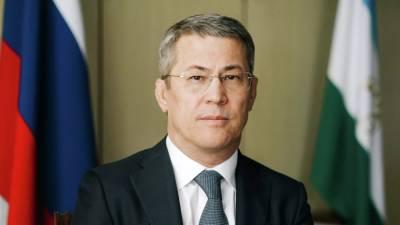 Глава Башкирии прокомментировал финал национального чемпионата «Молодые профессионалы»
