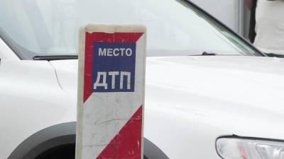 Полиция возбудила уголовное дело после ДТП с девушкой в Подмосковье