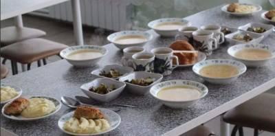 В Смоленской области ученики школ смогут оценивать питание в столовой с помощью QR-кода