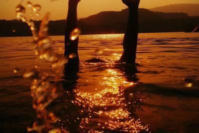 За сутки в Башкирии утонули женщина и двое мужчин