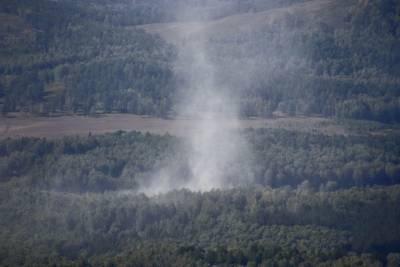 Более 11 млн рублей может получить Башкирия на тушение пожаров