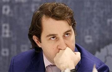 Попавший под санкции сын Гуцериева ушел из руководства нефтеперерабатывающей компании