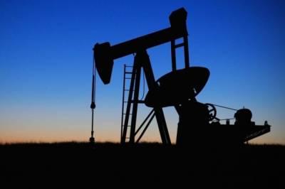 Цена на нефть марки Brent продолжает расти