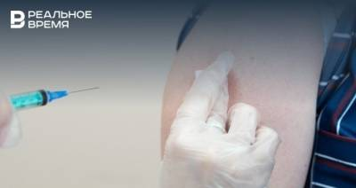 Главное о коронавирусе на 27 августа: в Татарстане привили 52% населения от плана, новая вакцина