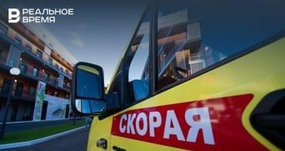 В России за сутки выявили 19 509 новых случаев заражения COVID-19