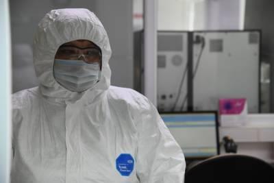 Еще 291 житель Астраханской области заразился коронавирусом