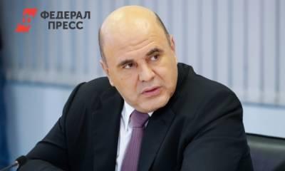 Мишустин выделил 8 млрд рублей на дороги в Крыму