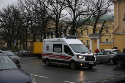 В Петербурге увеличили список пациентов, получающих бесплатное питание на дому