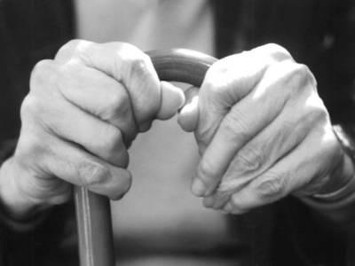 В Екатеринбурге после зверского избиения сиделкой умерла 95-летняя заслуженная учительница