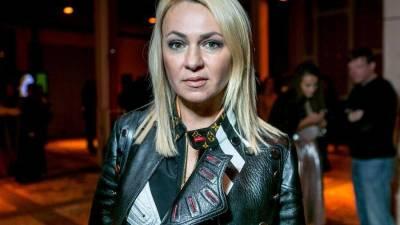 Яна Рудковская рассказала о приемном сыне