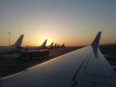 В России резко подорожала топливозаправка в аэропортах