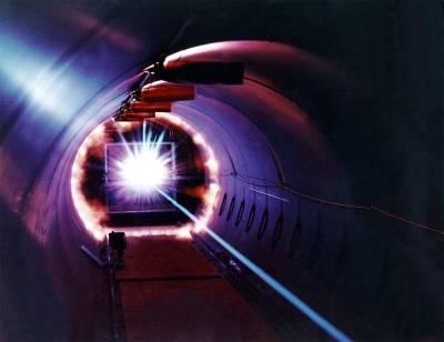 В России ученые разработали материал для детекторов темной материи