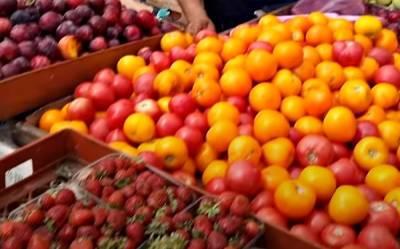 Вкусно и полезно: эксперты назвали ягоды, которые защитят от сердечного приступа