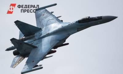 Пилоты находятся в больнице: в ЦВО прокомментировали крушение СУ-24 в Пермском крае