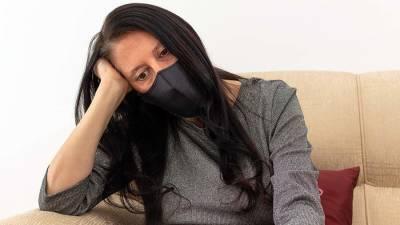 Ученые назвали длящиеся больше года симптомы коронавируса