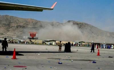 Представитель талибов заявил, что члены движения взяли под контроль часть аэропорта Кабула